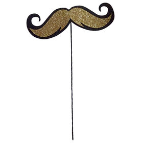 Picture of 10.6IN MUSTACHE PICK