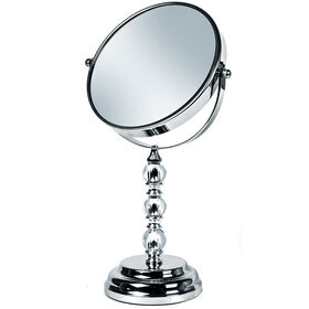 Picture of Kosmo Crystal 2-Way Mirror - Chrome
