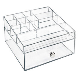 Picture of Clarity Cosmetic Organizer with Drawers
