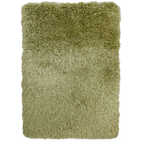 Picture of Green Senses Shag Accent Rug 27 X 42-in