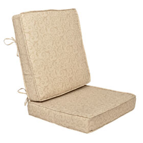Picture of Knowles Taupe Deep Seat - 2 Piece