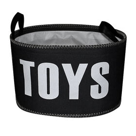 Picture of Toys Canvas Basket - Medium