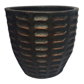Picture of 10  HIGH SHAPE PLANTER