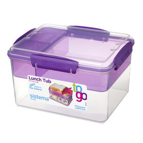 Picture of Sistema USA Lunch Tub To Go