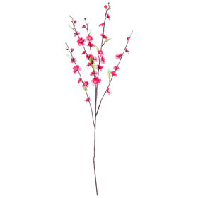 Picture of 37IN PEACH BLOSSOM SPRY BTY