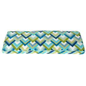 Picture of Resort Caribbean Bench Gusset Cushion