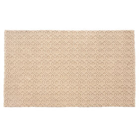 Picture of Natural Jute Accent Rug 20 X 34-in