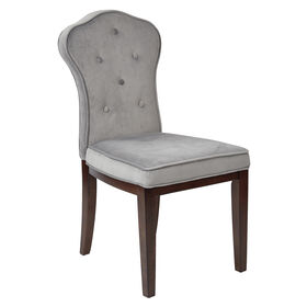 Picture of Quincy Dining Chair - Charcoal