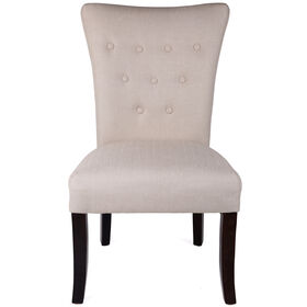 Picture of Parsons 9 Button Chair