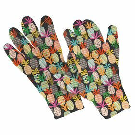 Picture of PINEAPPLE GARDENING GLOVES