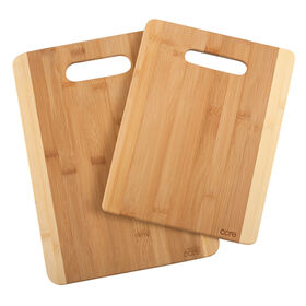 Picture of Daisy Cutting Board - set of 2