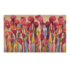 Picture of 18X30 COIR BURST OF COLOR