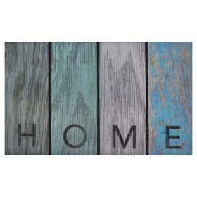 Picture of Scrapwood Home Mat- 18X30