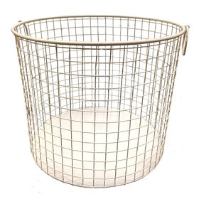 Picture of Round Wire Basket - Large