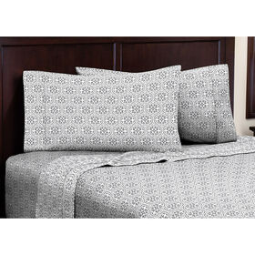 Picture of 80GSM 4PC SS MAISON GREY KG