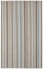 Picture of Carnival Earth Accent Rug 17 X 24-in