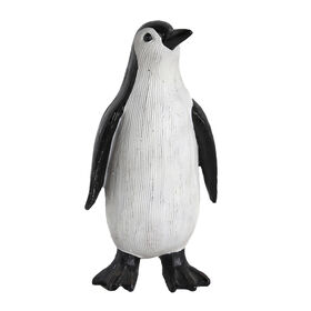 Picture of Penguin Statue 9.2-in