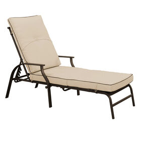 Brunspark Chaise Lounge Chair