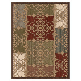 Picture of B284 Gooding Montage Rug