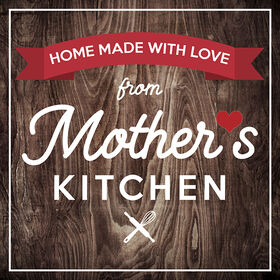 Picture of AWPB 12X12 MOTHERS KITCHEN PLQ