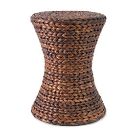 Picture of Salton Banana Leaf Rattan Stool