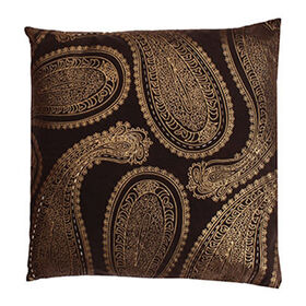 Picture of Paige Paisley Pillow- 18-in