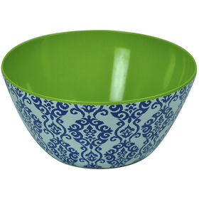Picture of FLAIR 10  SERVING BOWL DMSK