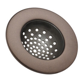 Picture of InterDesign Cameo Sink Strainer, Bronze
