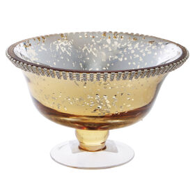 Picture of 8IN CHAMPAGNE COMPOTE