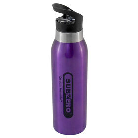 Picture of 17oz Stainless Steel Drinkware Bottle, Purple
