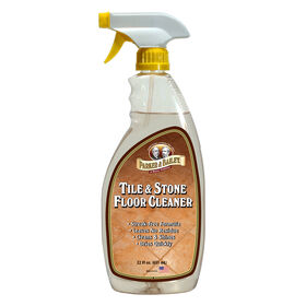 Picture of Parker & Bailey Tile and Stone Floor Cleaner- 22 oz. Spray