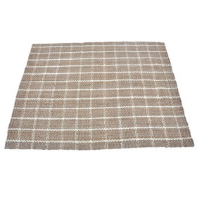 Picture of B309 Square Jute Rug