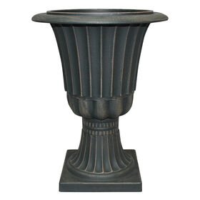 Picture of 2PK 16IN ATHENA EB URN RUST