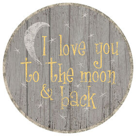 Picture of SWPB 24  LOVE MOON BACK