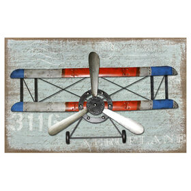Picture of SMPB 19X30 METAL PLANE