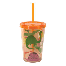 Picture of 10 oz Tumbler - Dinosaurs