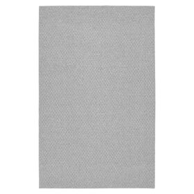 Picture of D137 Grey Town Square Rug- 7x10 ft