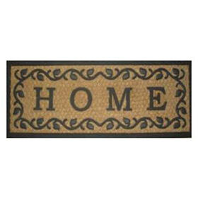 Picture of Classic Sayings Doormat 14 X 36-in