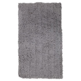 Picture of C30 Gray Shag Rug
