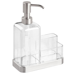 Picture of InterDesign Forma 2 Soap and Brush Caddy