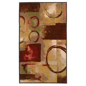 Picture of D86 Contemporary Art Rug