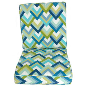 Picture of Resort Caribbean 2 Piece Deep Seat Cushion