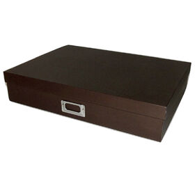 Picture of LG DOCUMENT BOX-TAUPE