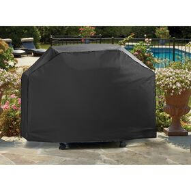 Picture of Large Platinum Grill Cover
