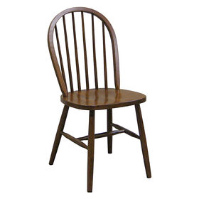 Picture of Windsor Chair - Dark Oak