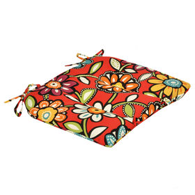 Picture of Wilder Cabana Wrought Iron Chair Seat Cushion