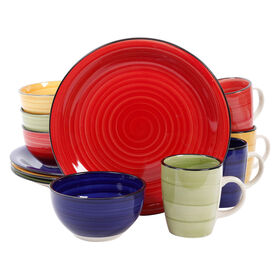 Picture of  COLOR VIBES - 12 PC ROUND