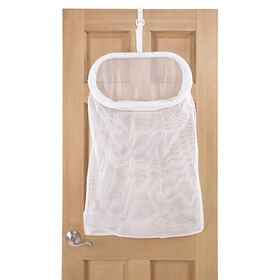 Picture of OVER DOOR HAMPER