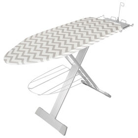 Picture of XL WIDE IRONING BOARD W/REST