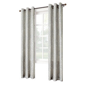 Picture of Harbor Halle Window Curtain Panel 84-in